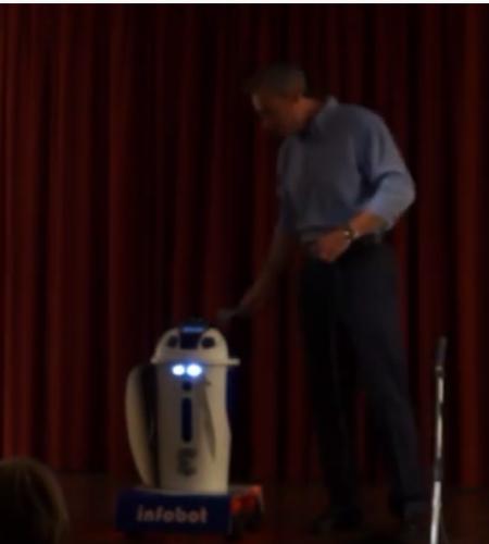 robotstinparastasi